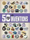 50 choses a savoir sur les inventions