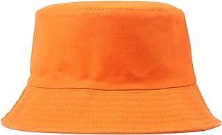 b85d1db9dc7c9 Amazon.com: Oranges - Bucket Hats / Hats & Caps: Clothing, Shoes ...