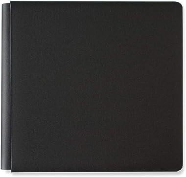 12x12 Album Coverset - Ebony by Creative Memories