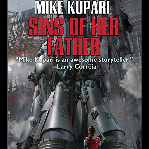 Sins of Her Father audiobook cover art