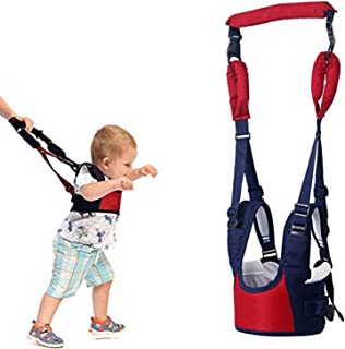 Baby Toddler Belt Four Seasons Learning to Walk Dual Use Breathable Child Prevention Walking Assistant