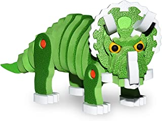 ATOPDREAM TOPTOY 3D Dinosaur Puzzles - Best Gifts