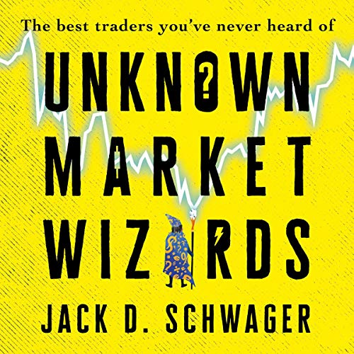 Unknown Market Wizards cover art