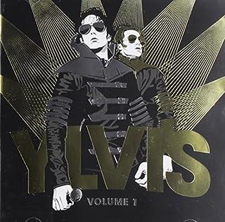 Volume 1 by Ylvis (2013-05-03)