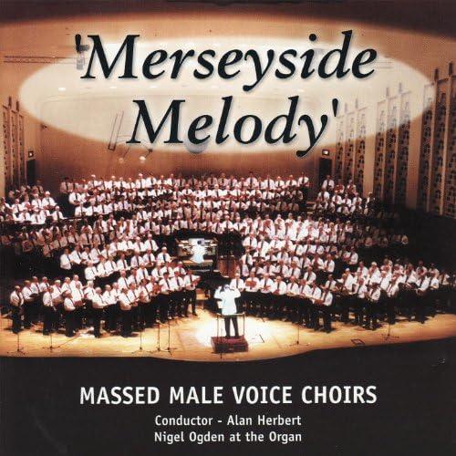 Massed Male Voice Choirs, Alan Herbert, Nigel Ogden