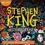 Couverture de Histoire de Lisey