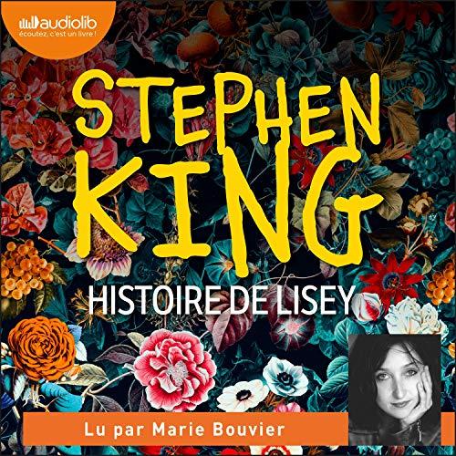 Histoire de Lisey Titelbild