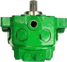1401-1204 John Deere Parts Hydraulic Pump 1640; 2040; 2140; 2955; 300 INDUST/CONST; 300B INDUST/CONST; 3010; 3020; 302A; 310 INDUST/CONST; 400; 4000; 401 INDUST/CONST; 4010; 401C INDUST/CONST; 401D IN
