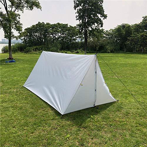 HLSX Advanced Hammock Rain Fly for Breeze mesh tent,Multipurpose Rain Fly Tent Tarp,Multi-use Tarp