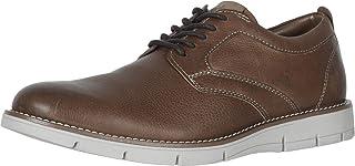 حذاء أكسفورد كاجوال رجالي من Dockers Nathan Leather Dress Casual