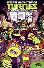 Teenage Mutant Ninja Turtles: New Animated Adventures Vol. 2