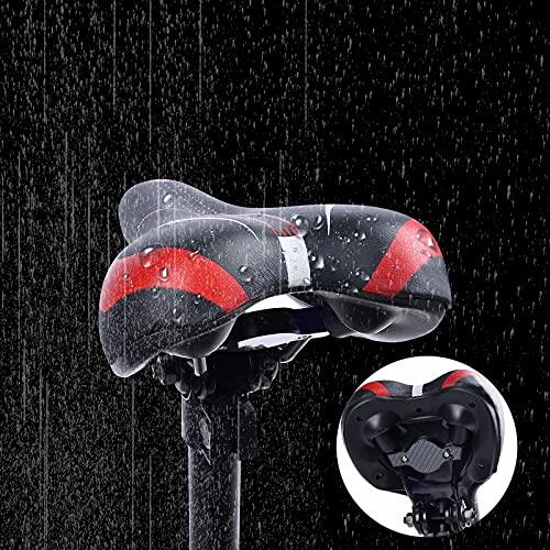 Airtag Fahrradhalterung für den Sattel unauffälliger Fahrrad Diebstahlschutz inkl. Montagezubehör - Air Tag Fahrradhalterung für E Bike, Fahrrad - Erhöhte Sicherheit durch GPS-Ortung
