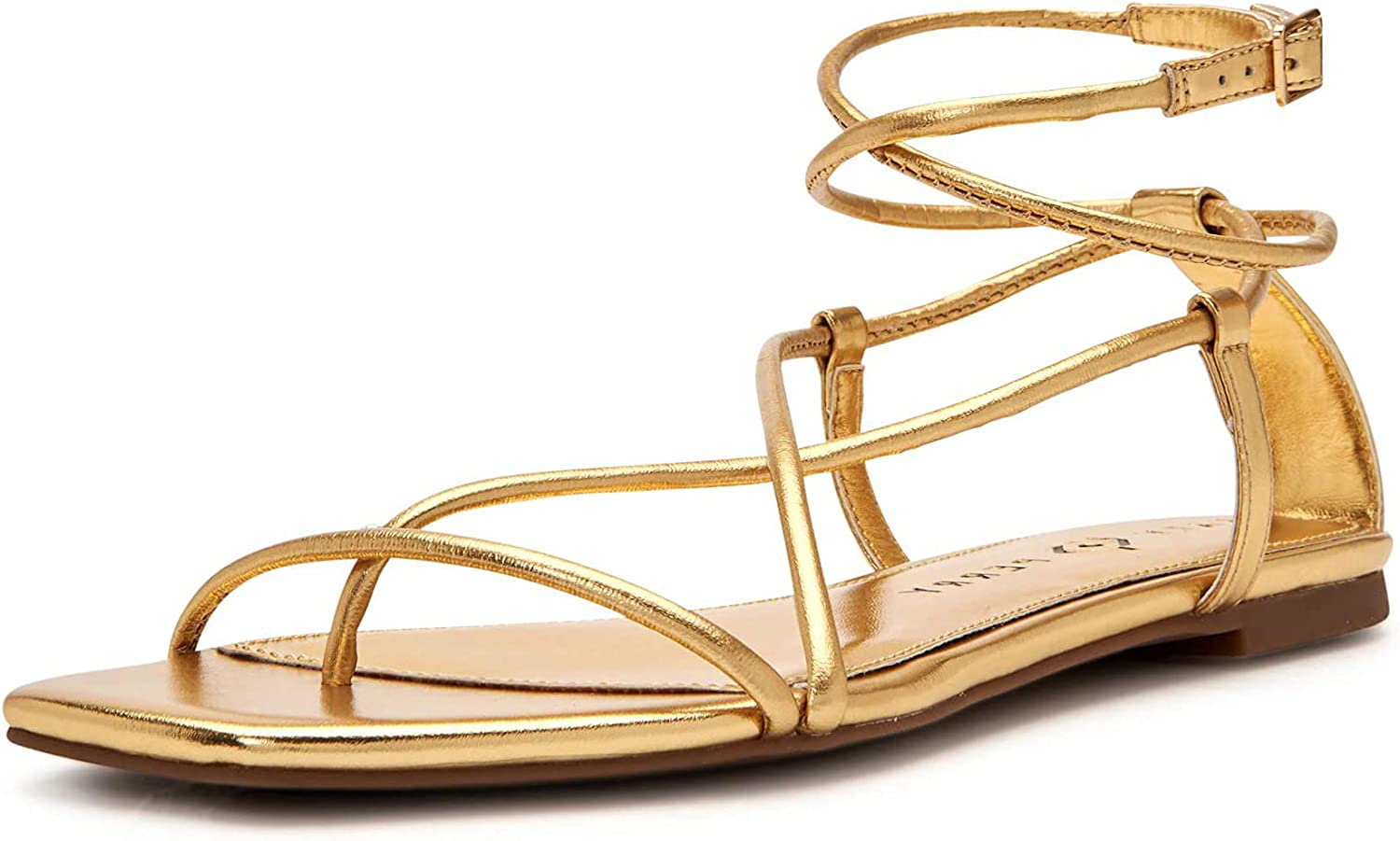 Katy Surprise price Perry Women's Jacksonville Mall The Luv Flat Sandal