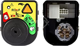 Ignition Switch Module Replaces MTD Cub Cadet 925-06119, 925-04227, 725-06119, 725-04227