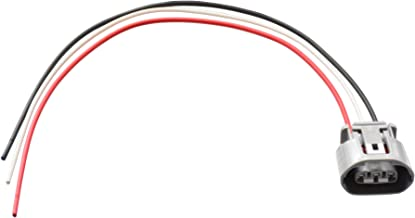 Best delphi alternator wiring Reviews