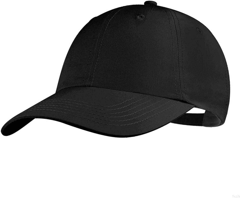 Walea Baseball Hat Sport Lightweight Baseball Cap Unstructured Hat for Small Head