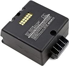 VINTRONS, Battery for CATTRON THEIMEG LRC, LRC-L, LRC-M,