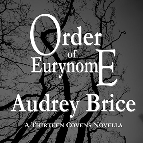 Order of Eurynome audiobook cover art
