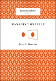 Managing Oneself (Harvard Business Review Classics) (English Edition) - Format Kindle - 8,53 €