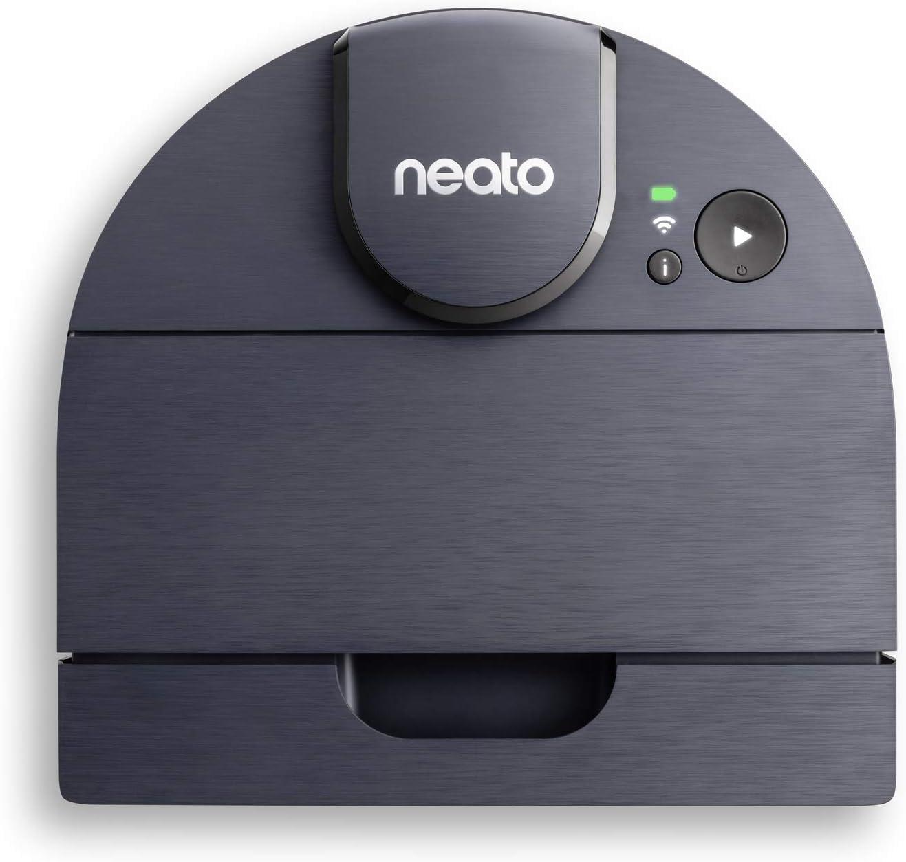 Neato Robotics excellence D8 Intelligent Discount is also underway Indigo Robot Vacuum