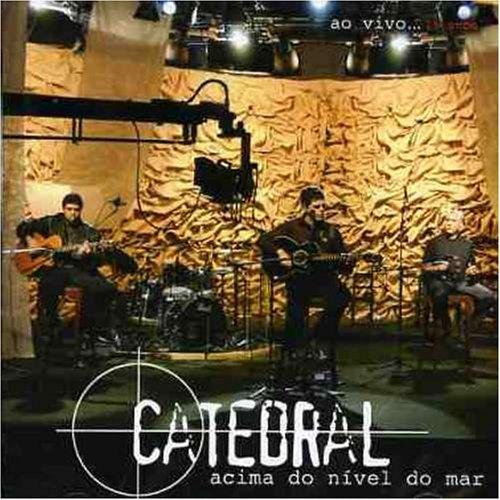 CD Catedral Acima do Nível do Mar