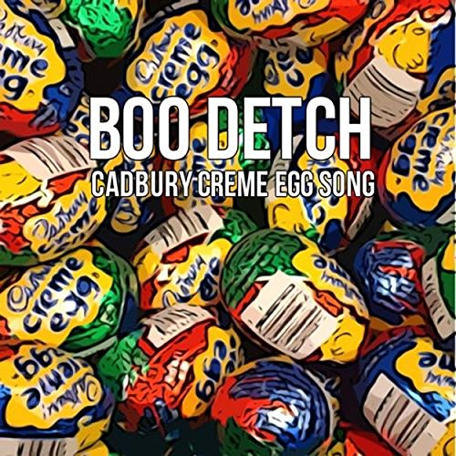 Cadbury Creme Egg Song