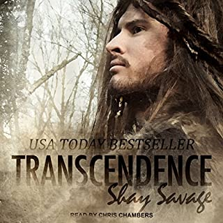Transcendence                   By:                                                                                                                                 Shay Savage                               Narrated by:                                                                                                                                 Chris Chambers                      Length: 11 hrs and 1 min     207 ratings     Overall 4.4