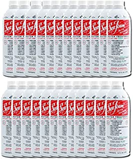 Sea Foam SF-16-Case Motor Treatment, 384 fl. oz, 24 Pack