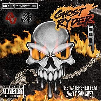 Ghost Ryder (feat. Dirty Sanchez 47, Professa Gabel, Monk HTS)