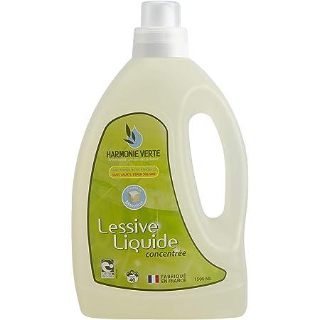 アルモニベルツ 衣料用液体洗剤 1.5L
