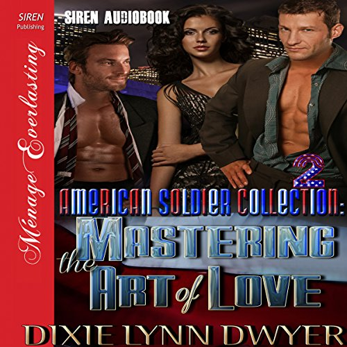 The American Soldier Collection 2: Mastering the Art of Love cover art