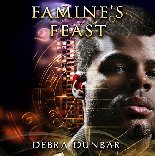 Famine's Feast audiobook cover art