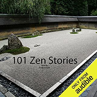 101 Zen Stories Titelbild