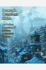 Beneath Ceaseless Skies Issue #37 Kindle Edition