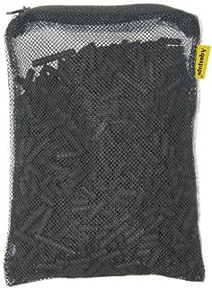 Aquapapa 1 lb Activated Charcoal Carbon Pellets in Free Mesh Media Bag for Aquarium Fish Pond Tank Canister Filter
