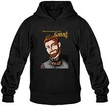 Oryxs Men's Galavant Season2 Sweatshirt Hoodie