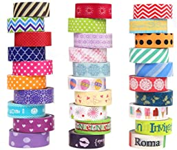 Top 10 Best Notebook Washi Tape Reviews Of 2021