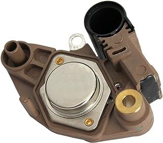 AERZETIX: Regulador de alternador para coche vehículos C10124
