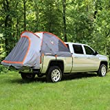 Rightline Gear 110766 5 Foot Mid Size Short Truck Tent (5') -Tall Bed