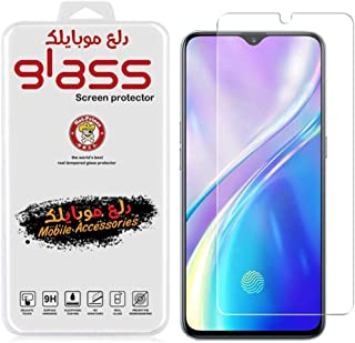 Realme X2 Pro Tempered Glass Screen Protector - Clear by Dl3 Mobilk