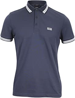 8ed00c4a Amazon.com: Hugo Boss - Polos / Shirts: Clothing, Shoes & Jewelry