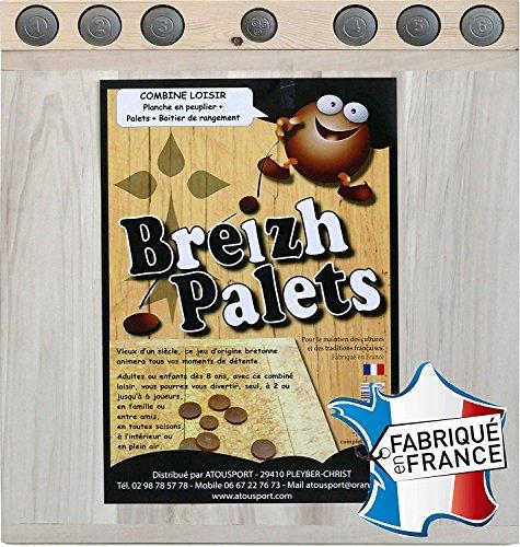 palets bretons lidl