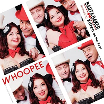 Whoopee (feat. Kitten on the Keys) - EP