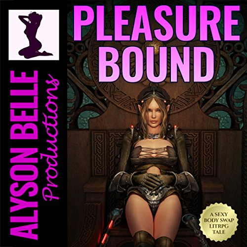 Pleasure Bound cover art