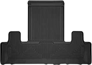 Husky Liners - 54681 Fits 2018-20 Ford Expedition, 2018-20 Lincoln Navigator X-act Contour 3rd Seat Floor Mat