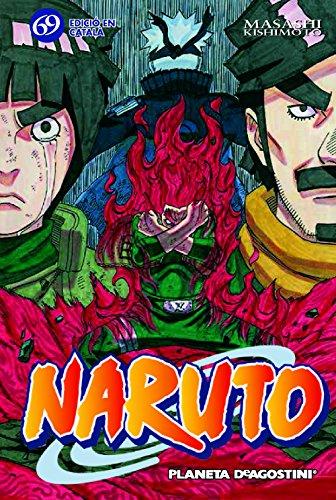 Naruto Català nº 69/72