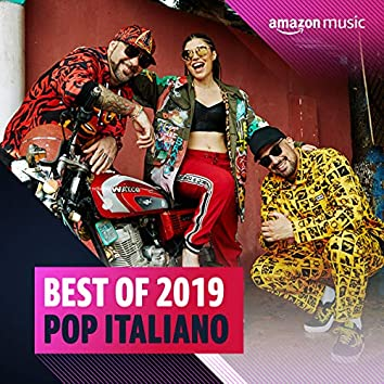Best of 2019: Pop italiano