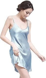 Best womens silk nightwear Reviews