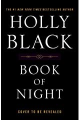 Book of Night Kindle Edition
