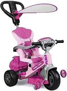 FEBER- Triciclo para niños (Famosa 800009781